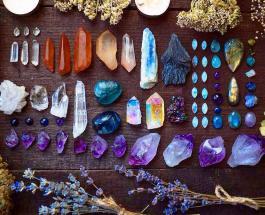 Самые сильные магические камни: что изменит вашу жизнь к лучшему