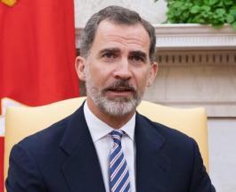 ЧМ-2018: как король Испании отреагировал на проигрыш сборной своей страны
