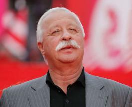 Леонид Якубович сбросил 20 килограммов благодаря увлечению дочери