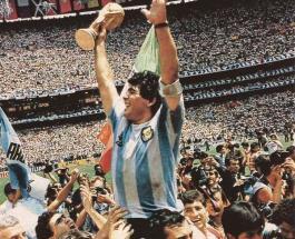 Диего Марадона: как спортсмену с наркотической зависимостью удалось покорить мир