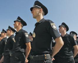 День полиции Украины: власти страны поздравили патрульных с третьим днем рождения ведомства