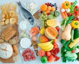 Здоровое питание - это вкусно и не означает бесконечный голод