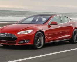 Tesla Model S: основные характеристики ультрасовременного электромобиля