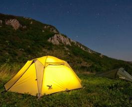"""Отдых в палатках: недостатки и преимущества путешествия """"дикарями"""""""