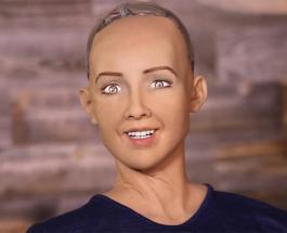 Кто станет чемпионом мира по футболу 2018: свою версию выдвинула робот София