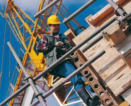 Работа за рубежом привлекает все больше: украинцы едут трудиться строителями в Израиль