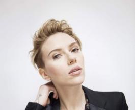 Скарлетт Йоханссон отказалась от экстравагантной роли после критики от ЛГБТ-сообщества