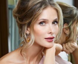 Светлана Иванова в Инстаграм: актриса показала как выглядит селфи по-питерски