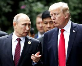 Встреча Путина и Трампа 2018: что известно о российско-американском саммите в Финляндии