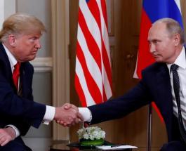 Пресс-конференция Путин-Трамп: что известно о встрече двух политиков