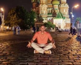 Уилл Смит сдружился с россиянами: как актер провел время в стране-хозяйке Мундиаля