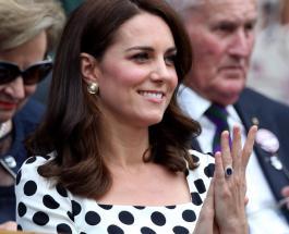 Кейт Миддлтон – народная принцесса: за что британцы обожают герцогиню Кембриджскую