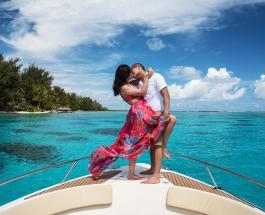 Куда поехать отдыхать влюбленным: самые романтические места в мире