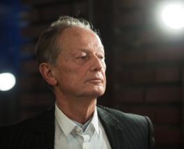 Михаил Задорнов: биография и конец пути великого юмориста к 70-летию со дня его рождения
