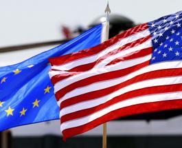 Встреча Трампа и Юнкера: отношения между Вашингтоном и Брюсселем вступают в новую фазу