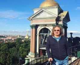 Игорь Николаев почтил память отца: артист поделился трогательным архивным видео