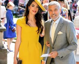 Амаль Клуни: сколько заработала жена самого высокооплачиваемого актера Голливуда