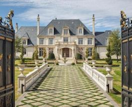 Самые дорогие особняки в мире выставленные на продажу