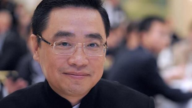 Китайский миллиардер умер из-за селфи наотдыхе воФранции