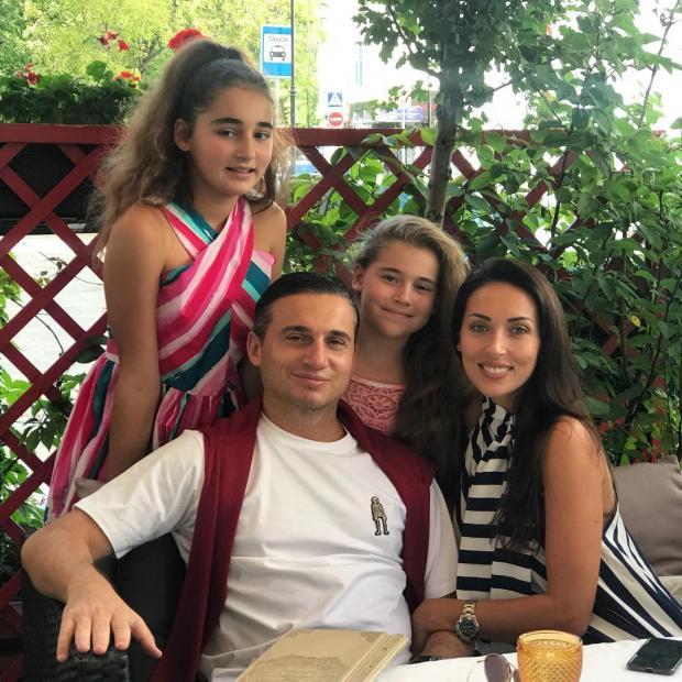 алсу семья