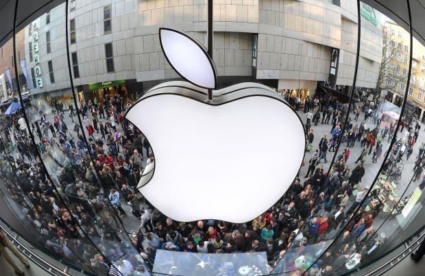 Интересные факты о компании Apple о которых мало кто знает