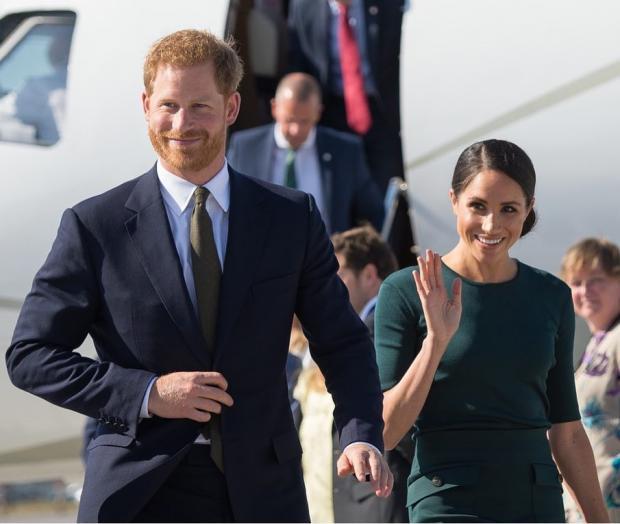 Вся королевская семья Англии придет накрестины принца Луи