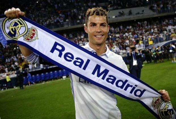 9ab7998e Криштиану Роналду за 9 лет в Реале превзошел сам себя: прощальная ...