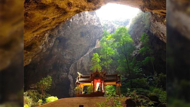 Таиланд: пещера из которой спасли детей прославит страну на весь мир