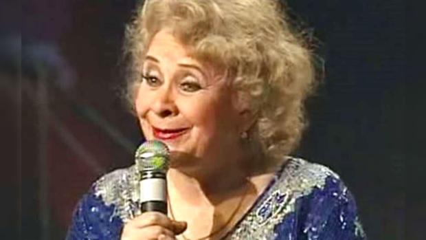 Тамара Миансарова умерла ровно год назад: история жизни легендарной советской певицы