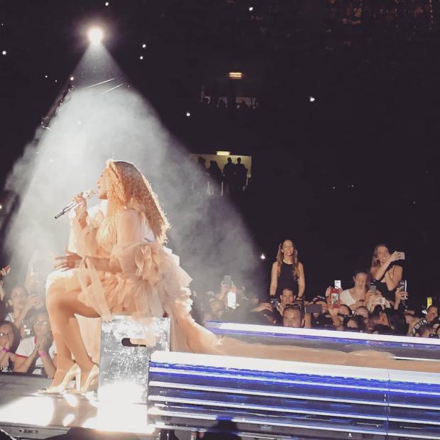 Беременность Бейонсе: новые фото певицы подтверждают слухи о ее интересном положении