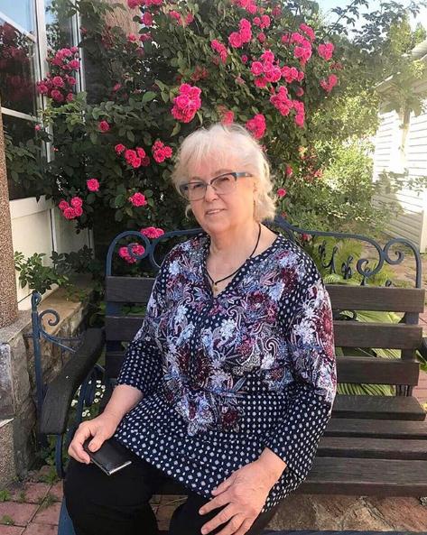 Таисия Повалий показала свою маму: Нина Даниловна отмечает 76-й день рождения