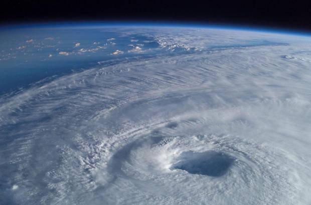 Европейское космическое агентство сообщило об исчезновении озоновой дыры над Антарктидой