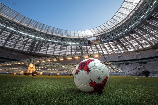 Чемпионат мира по футболу 2018: ФИФА призвал меньше внимания заострять на красивых фанатках