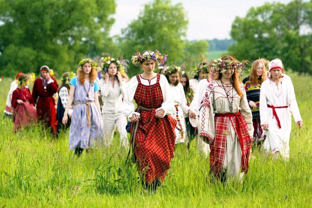 Летние Кузьминки 2018: приметы и традиции народного праздника 14 июля