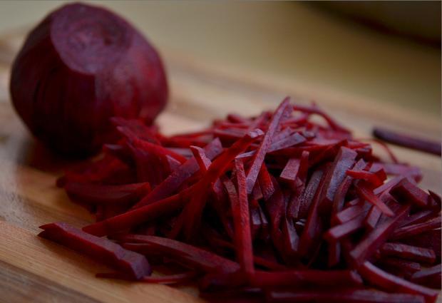 Холодный борщ: рецепт невероятно вкусного и сытного первого блюда
