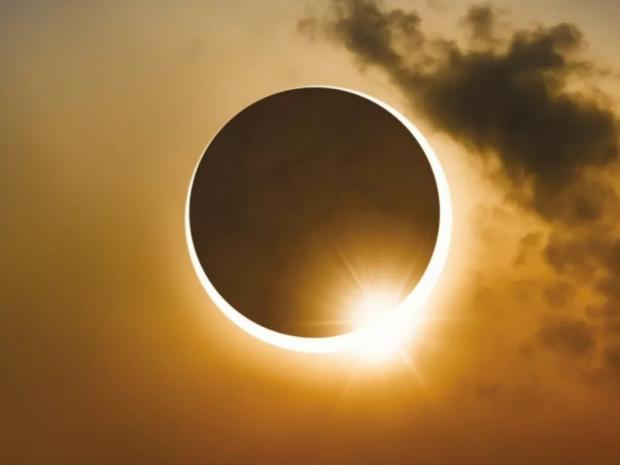 Как солнечное затмение влияет на людей: врачи развенчали бытующий миф об опасности