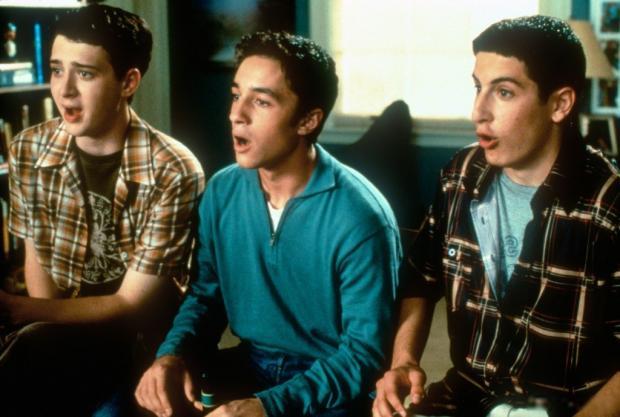 """""""Американский пирог"""" 19 лет спустя: как сейчас выглядят актеры молодежного сериала"""