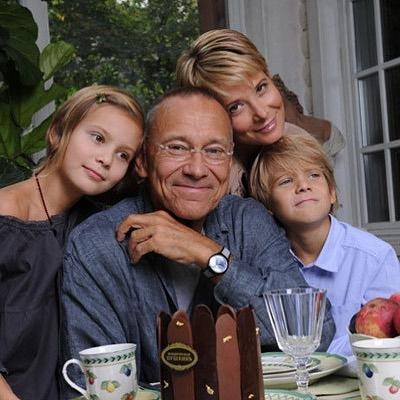 семья кончаловского
