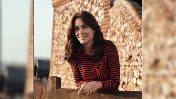 Рецепт похудения Кейт Миддлтон: как герцогиня сбросила лишние кило после третьих родов -