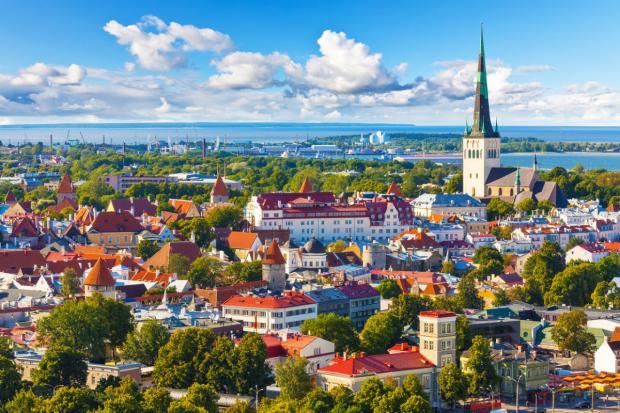 Эстония первая вевропейских странах отменила плату запроезд вобщественном транспорте
