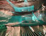 Подземный батут