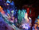 Пещера Рид Флейта, Китай