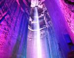 Подземный водопад Руби