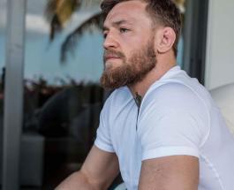 Конор Макгрегор возвращается в большой бокс: спортсмен намекнул на участие в UFC