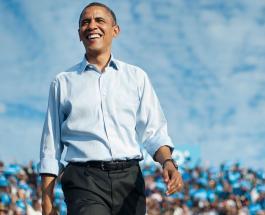 Барак Обама именинник: карьера и личная жизнь одного из самых влиятельных людей мира