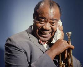 Луи Армстронг: 117 лет со дня рождения первой в мире звезды джаза
