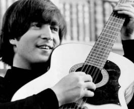 Смерть Джона Леннона можно было предотвратить: жена убийцы знала о готовящемся покушении