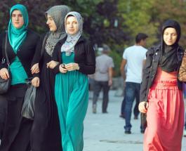 Табу на хиджаб: в каких странах мусульманская женская одежда запрещена законом