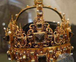 Королевские драгоценности Швеции не найдены: воры могли расплавить 400-летние короны
