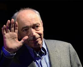 Поэтический гений: 82-летнйи Валентин Гафт готовит презентацию эпиграммы книги